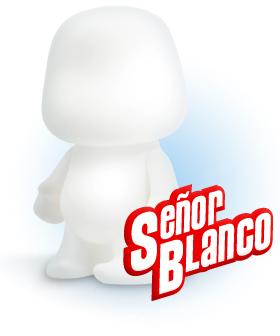Señor Blanco