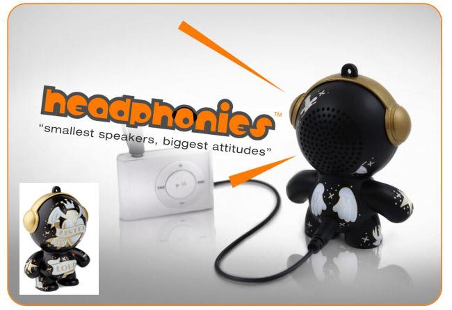 headphonies