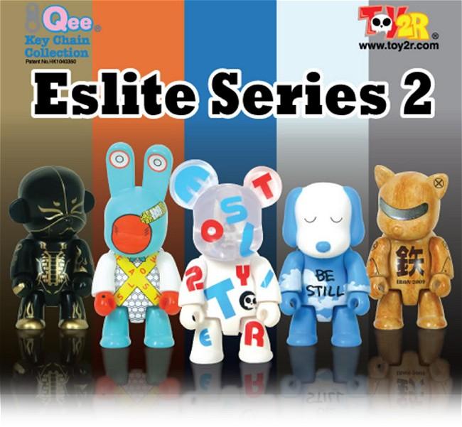 Qee_Eslite_Series