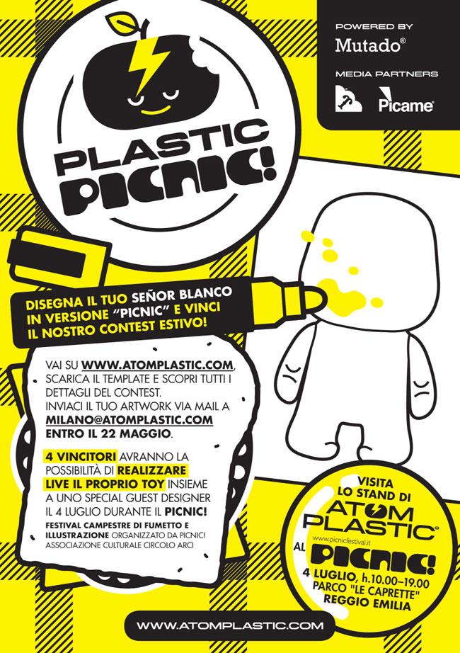 Plastic-Picnic