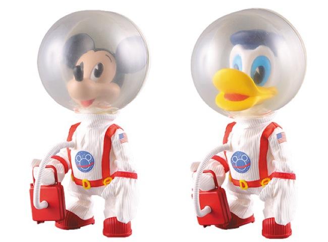 MedicomToy-x-Disney-Astronaut-Mickey-Mouse-Donald-Duck-01