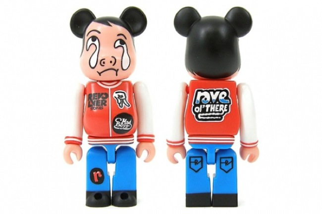 Revolver-x-So-Me-x-MedicomToy-Be@rbrick-1