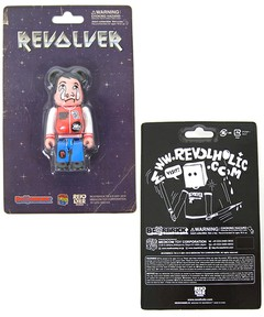 Revolver-x-So-Me-x-MedicomToy-Be@rbrick-5