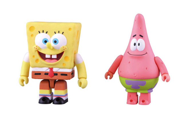 spongebobset