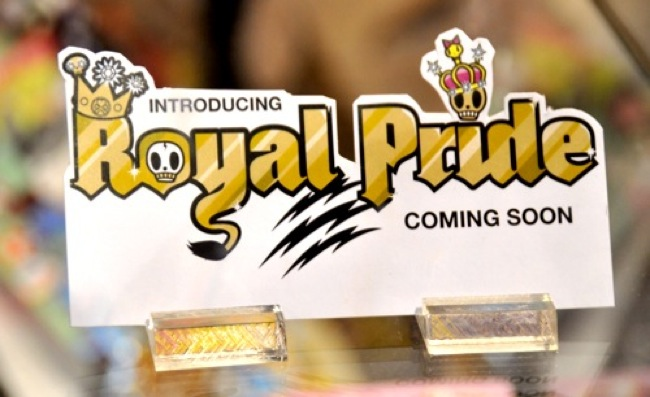 Tokidoki-Royal-Pride-Previewed-at-Comic-Con-01
