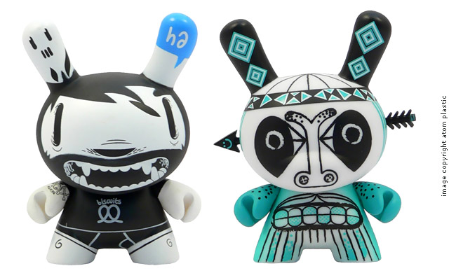 2tone-dunny-series-2