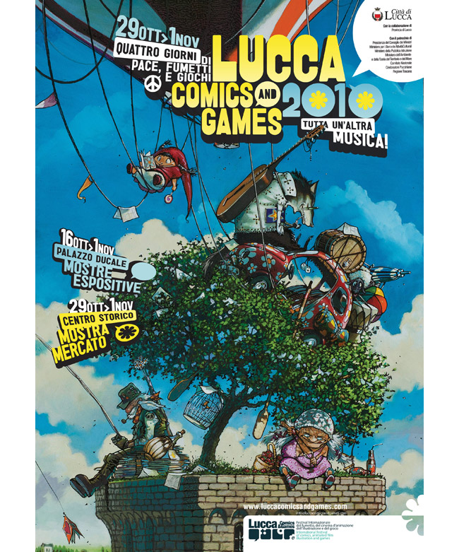 lucca-comics-2010
