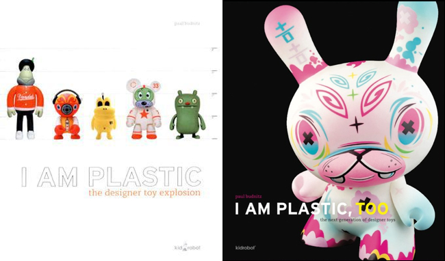 i am plastic
