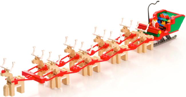 lego-santas-sleigh