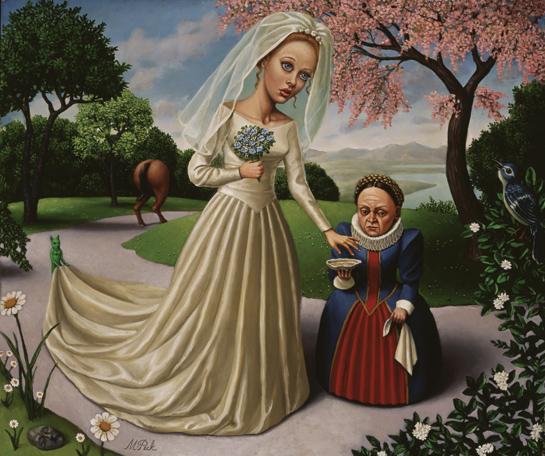 The_bride