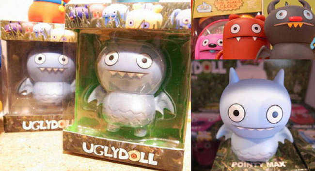 ugly serie 3