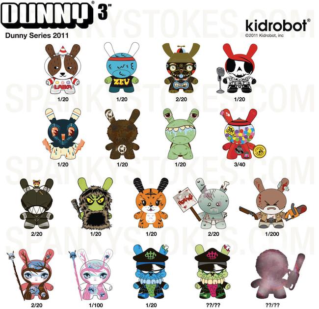 Kidrobot-Dunny-2011-SpankyStokes
