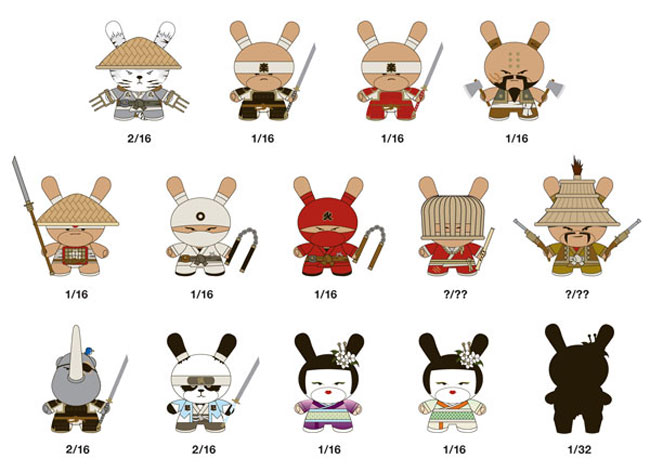 dunny-gold-life-series-ratio