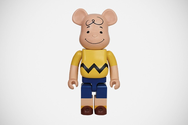 medicom-toy-bearbrick-1000-charlie-brown-1