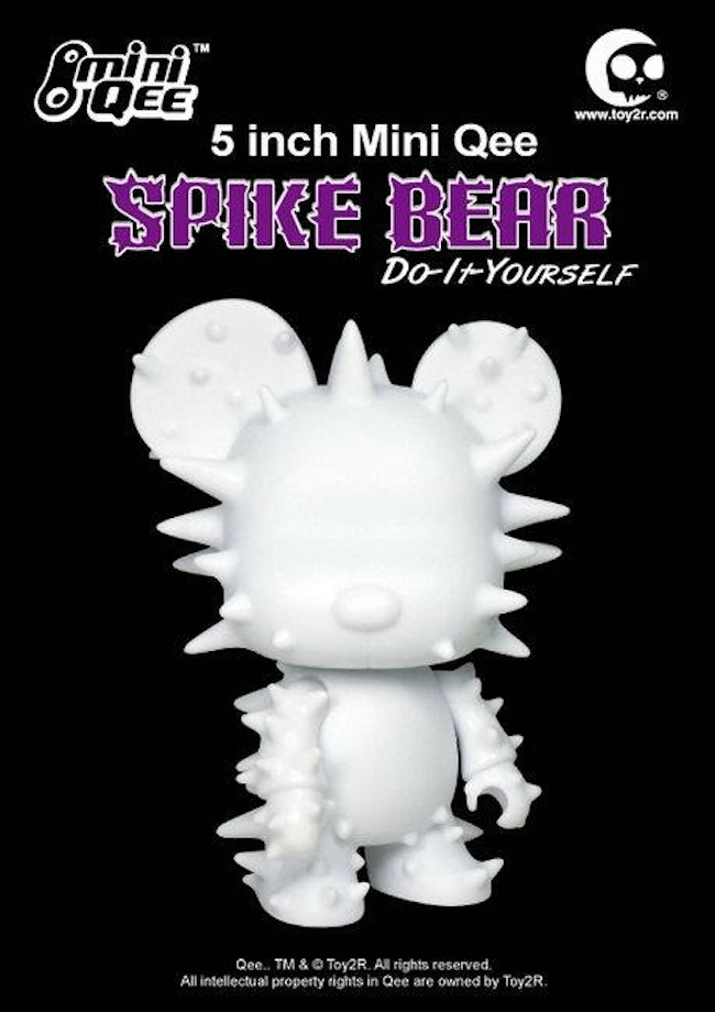 002Sales_5_inch_Mini_Qee_Spike_Bear01