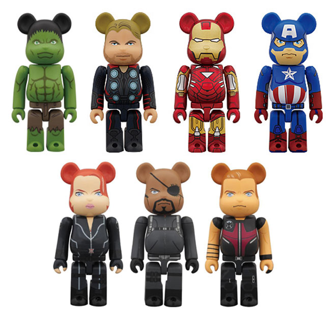 medicom-the-avengers-bearbrick-blog-1