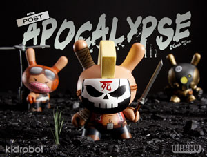 dunny-post-apocalypse-series