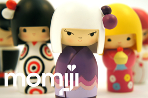 momiji-dolls