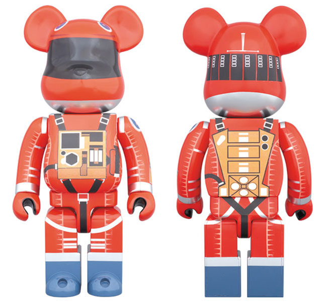 bearbrick-1000-2001-a-space-odyssey-space-suit-red