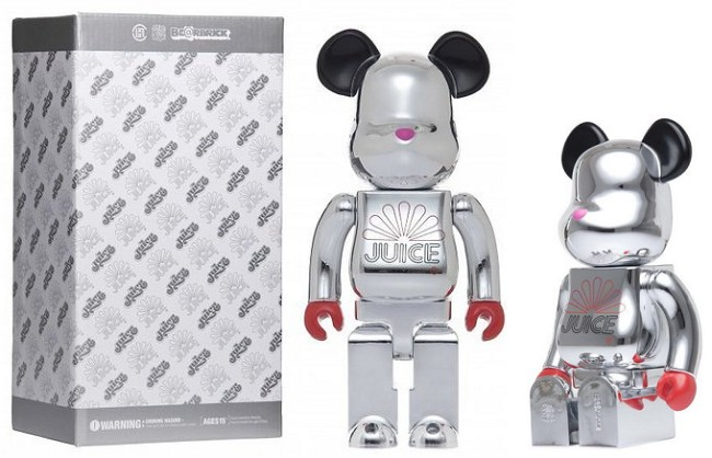 Juice_Bearbrick