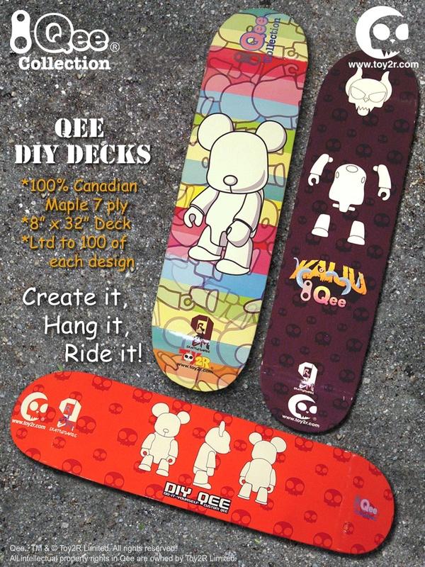 Qee_ad_Skate_Deck