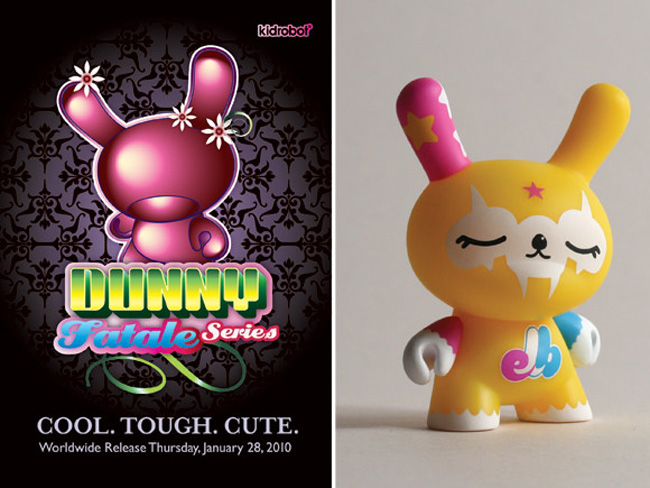 dunny-fatale-release
