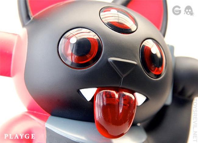 misfortune cat black 2