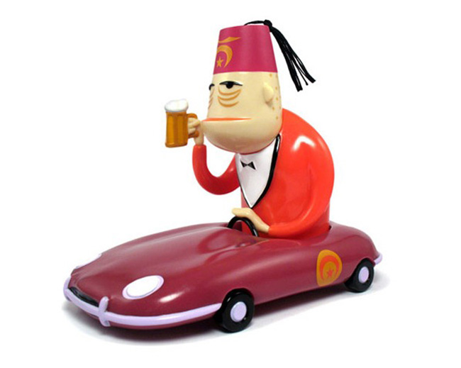 shag-shriner