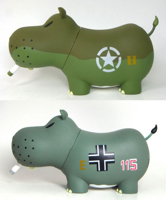 military-potamus