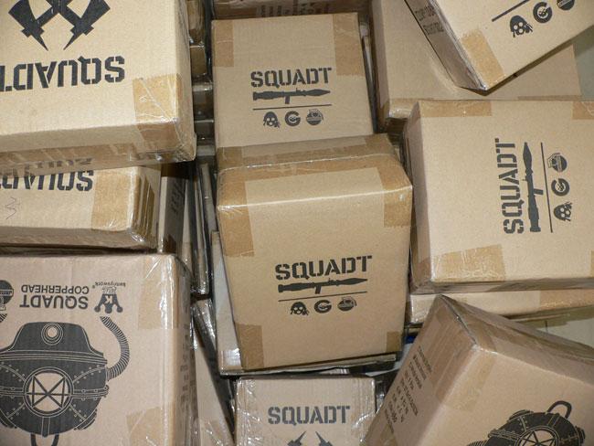 squadt-shipment