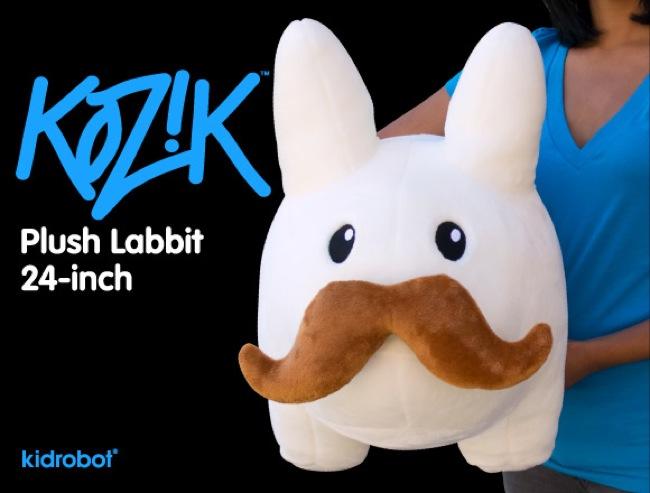 Kidrobot-x-Frank-Kozik-24-Plush-Stache-Labbit-1