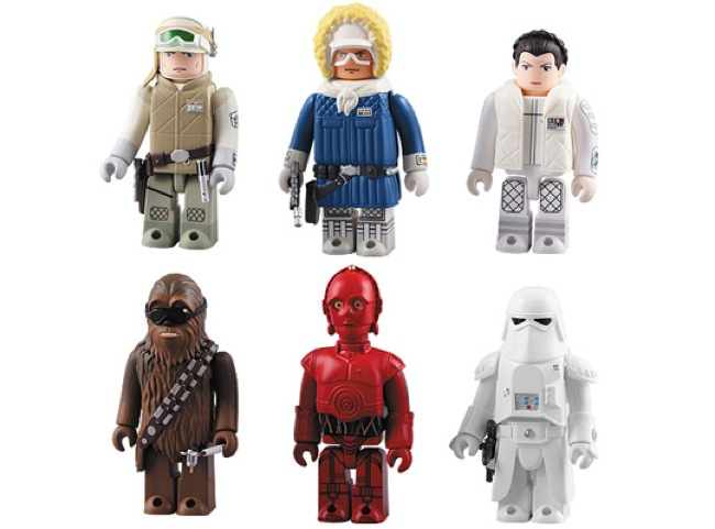 Medicom-Toy-Star-Wars-Kubrick-DX-Series-2