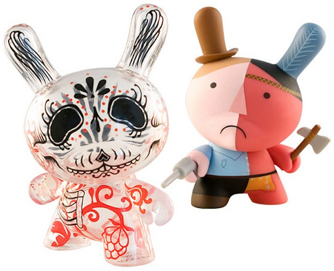 dunny new