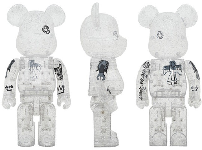 Unkle-Clear-Bearbrick-Set-4