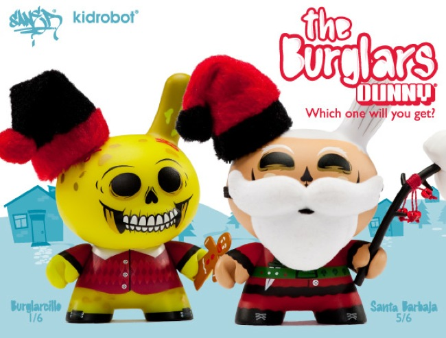 dunny natale
