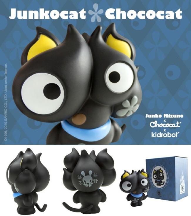 Junko_Chococat_Sanrio_Kidrobot