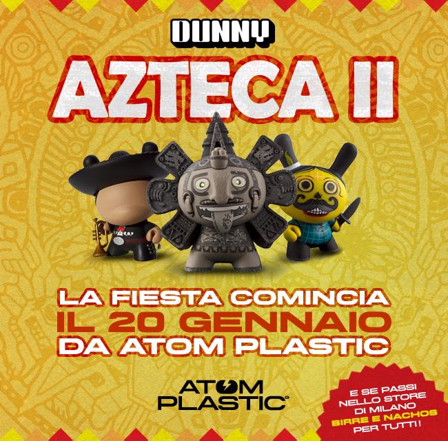 aztecaII