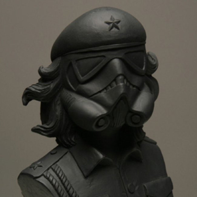che trooper