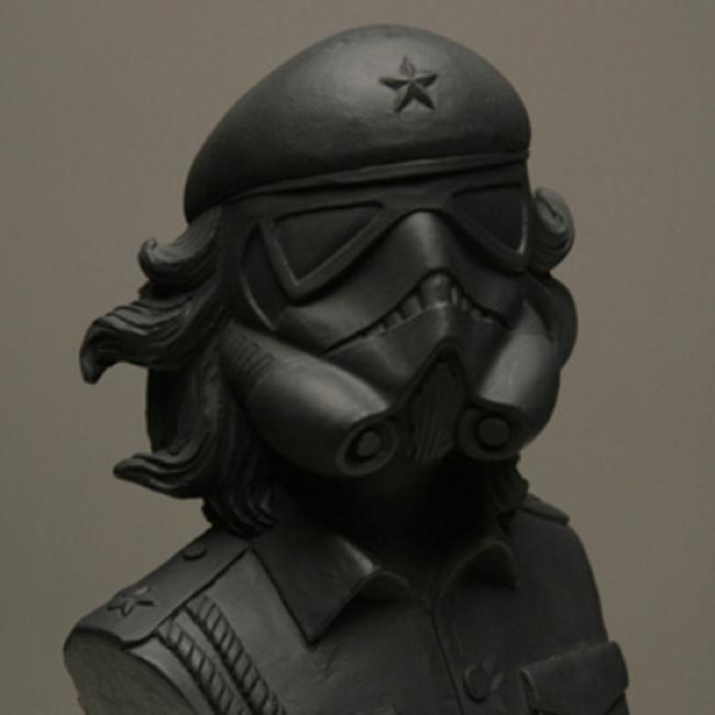 che trooper