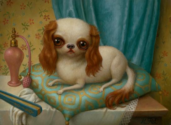 le_petit_chien