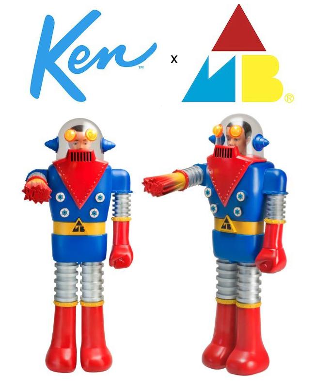 Chogo Ken