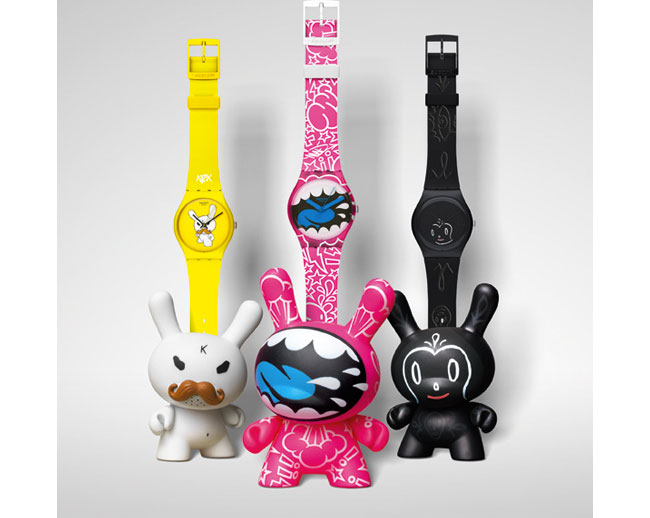 kidrobot-for-swatch-collection-2