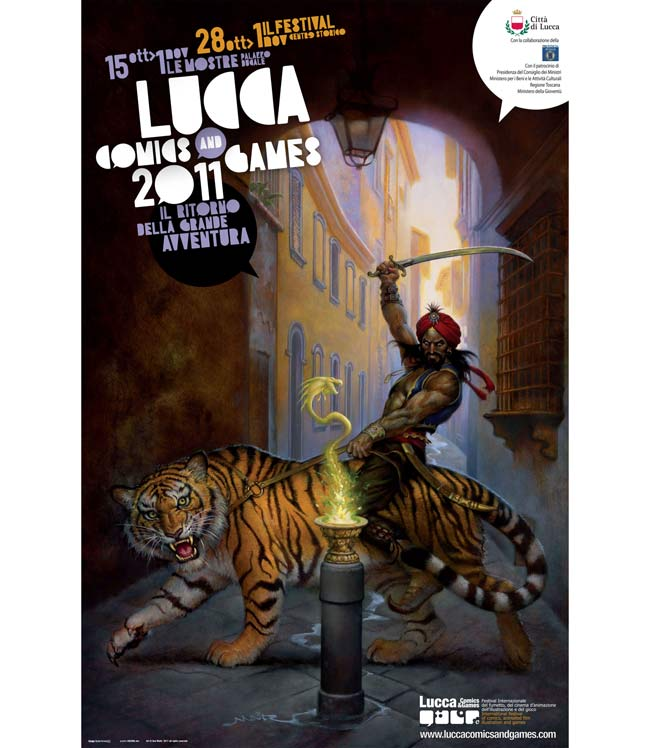 lucca-comics-and-games-2011-poster