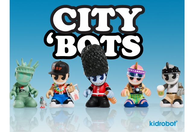 city-bots-minis-poxx