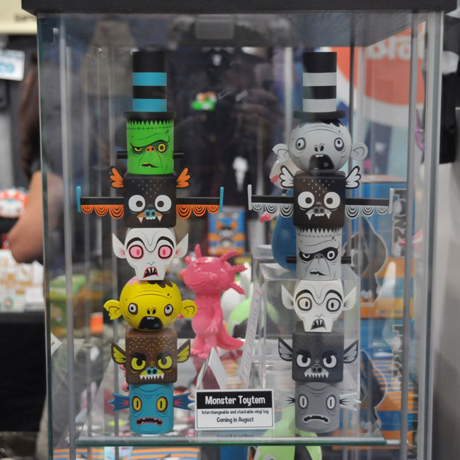 sdcc-2012-monster-toytem