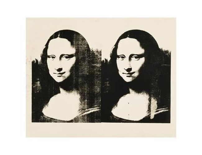andy-warhol-double-mona-lisa