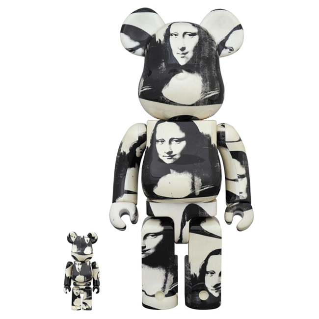 medicom-toy-bearbrick-100-400-andy-warhol-double-mona-lisa
