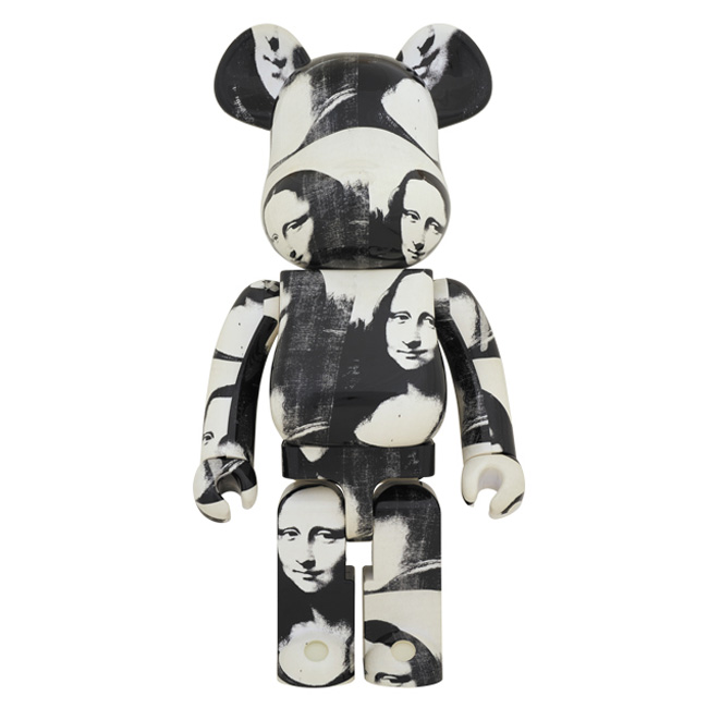 medicom-toy-bearbrick-1000-andy-warhol-double-mona-lisa