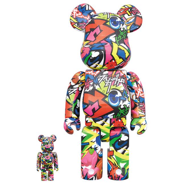 medicom-toy-bearbrick-100-400-fantasista-utamaro
