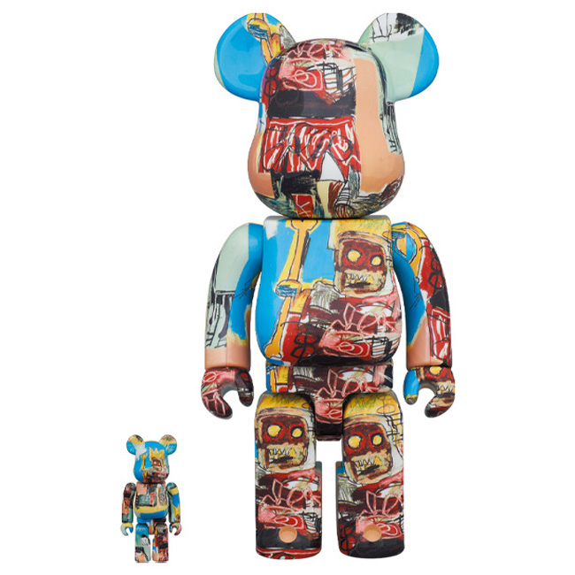 medicom-toy-bearbrick-100-400-jean-michel-basquiat-no-6-1